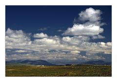 Hebridean Tour: North Uist Views