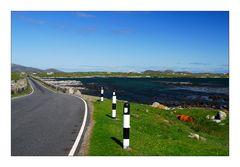 Hebridean Tour: On the road