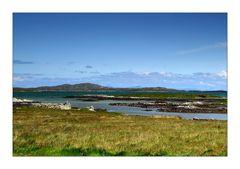 Hebridean Tour: Quiet Scenery - Ruhige Landschaften