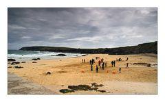 Hebridean Tour: School Outing - Schulausflug