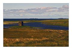 Hebridean Tour: Scolpaig Tower
