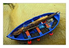 Hebridean Tour: Sgoth Niseach - Ness Fishing Boat (reload)