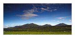 Hebridean Tour:  South Uist Hills