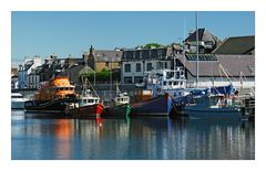 Hebridean Tour: Stornoway (Steòrnabhagh)