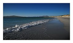 Hebridean Tour: West Beach, Berneray