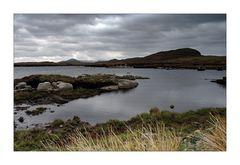 Hebrides Tour:    Loch Faoghail An Tuim