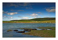 Hebrides Tour: North Uist