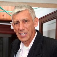 Héctor Cuestas Venegas