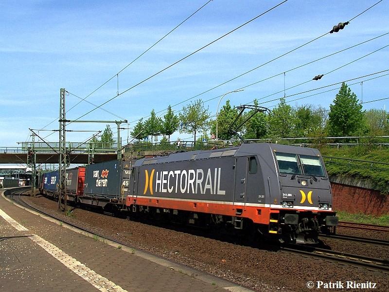 HECTORRAIL 241.001