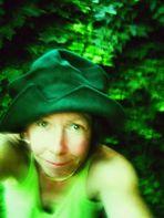 Hedera Helix (maßlos grün)