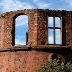 Heidelberg - Bild 2 - Heidelberger Schloss