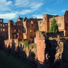 Heidelberg - Bild 4 - Heidelberger Schloss