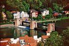 Heidelberg im Sommer 2007