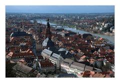 Heidelberg Old Town - Altstadt