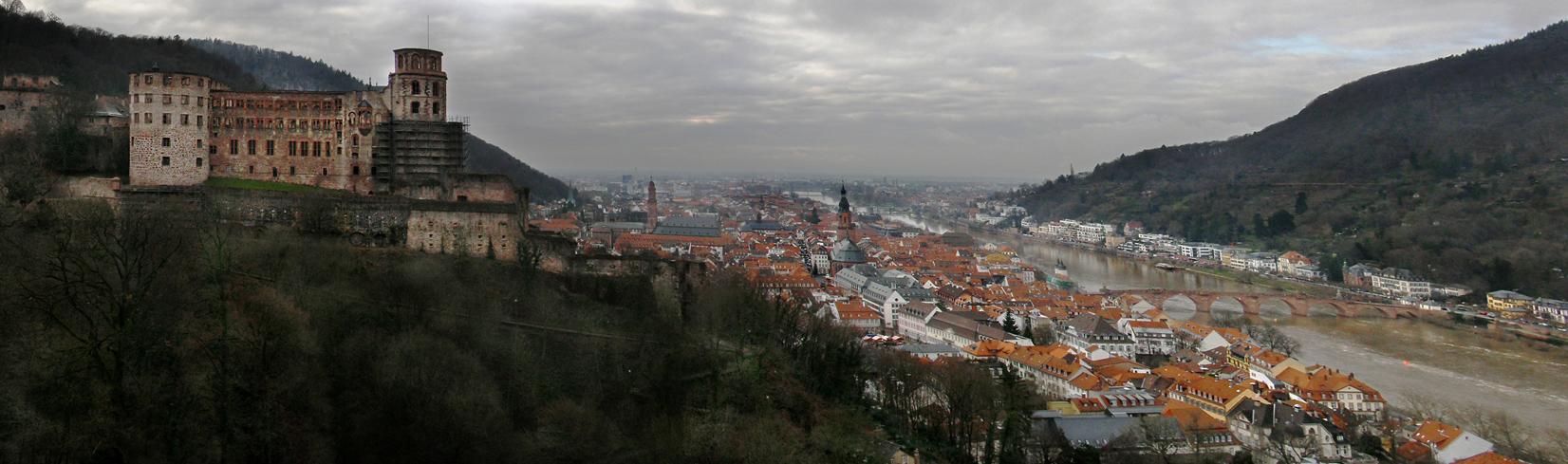 Heidelberg. P