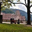 Heidelberg, Schlossruine DSC_6532