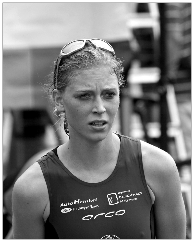 Heidelberg-Triathlon - III
