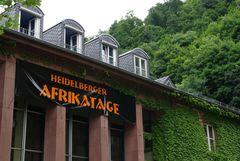 Heidelberger Afrikatage