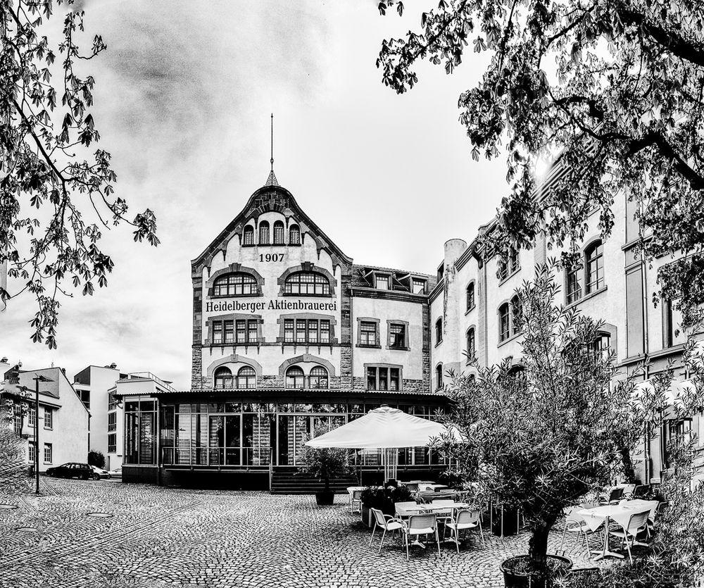Heidelberger Aktienbrauerei