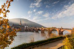 Heidelberger Herbst II