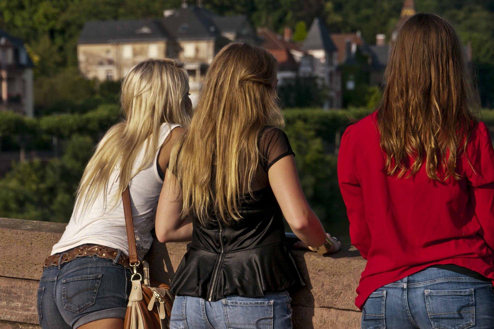 Heidelberger Jugend