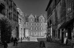 Heidelberger Schloß I