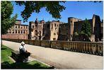 Heidelberger Schloß l