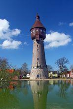 Heider Wasserturm