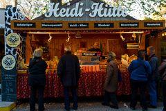Heidi Hütte