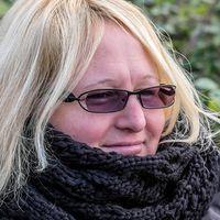 Heike Rafalski - Knispel