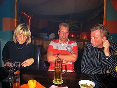 Heike, Roberto & Steffen