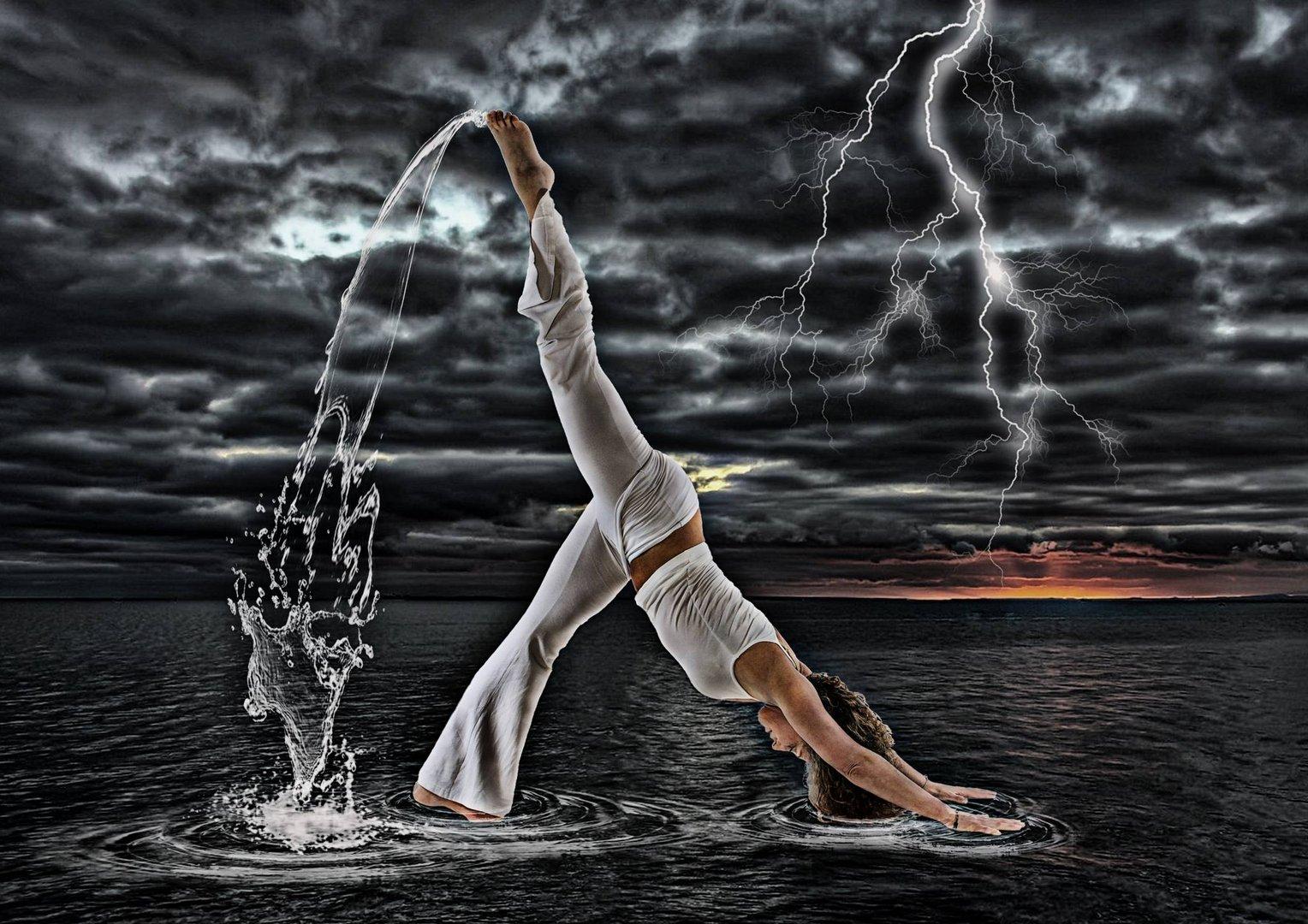 Heike Splash