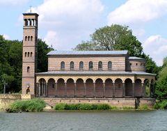 Heilandskirche in Potsdam