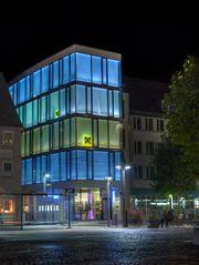 Heilbronn K24, Marktplatz