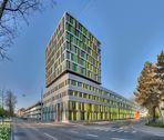 Heilbronn. LandRatsAmt im neuen Look