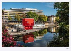 Heilbronn | Neckarmeile