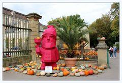 Heilbronner BUGA-Maskottchen Karl
