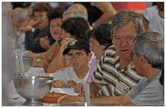 Heilig-Geist-Fest (Santa Maria, Azoren)