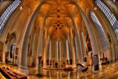 Heilig-Geist-Kirche Landshut