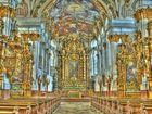 Heilig-Geist-Spital-Kirche-innen