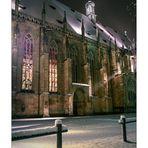 Heilig-Kreuz Münster Schwäbisch Gmünd