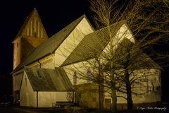 Heiligabend in St. Severin