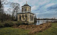 Heilige See  - Potsdam -