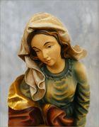 .Heilige Statue