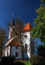 Heiligenbrunn, ein Ort der .......