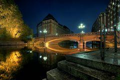 Heiligengeistbrücke