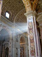 Heiliger Geist im Vatikan