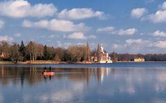 Heiliger See...