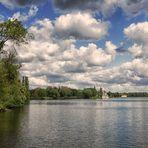 Heiliger  See - Potsdam -