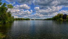 Heiliger See Potsdam (Brandenburg)